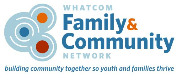 Whatcom Family & Community Network logo